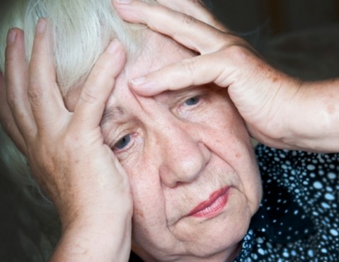 Is Alzheimer's Contagious?