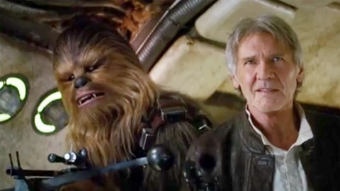 "The Latest ""Star Wars"" – Utter Rubbish and Utterly Uplifting"